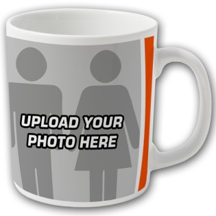 Mug - Photo Upload