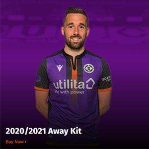 Away Shirt 2020-21