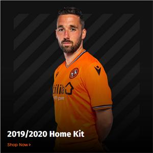 Home Shirt 2019-20